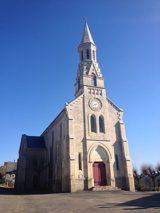 Histoire de Saint Vitte sur Briance (Haute-Vienne)
