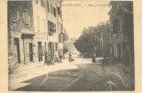 Histoire et patrimoine de Satillieu (Ardèche)