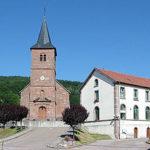 Histoire de Tendon (Vosges)