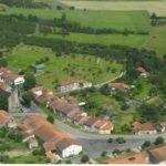 Histoire et patrimoine de Tincry (Moselle)