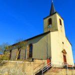 Histoire de Torcheville (Moselle)