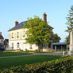 Histoire de Vrigny (Orne)