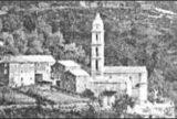 Histoire et patrimoine de Zalana (Haute-Corse)
