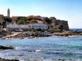Histoire d'Algajola (Haute-Corse)