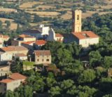 Histoire et patrimoine d'Aregno (Haute-Corse)
