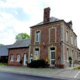 Histoire et patrimoine de Bermonville (Seine-Maritime)