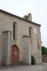 Histoire et patrimoine de Caudeval (Aude)