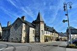 Histoire d'Eygurande (Corrèze)