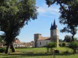 Histoire et patrimoine de Geloux (Landes)