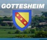 Histoire et patrimoine de Gottesheim (Bas-Rhin)