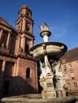 Histoire et patrimoine de Guebwiller (Haut-Rhin)