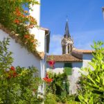 Histoire et patrimoine de La Couarde sur Mer (Charente-Maritime)