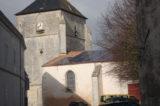 Histoire et patrimoine de La Jarrie (Charente-Maritime)