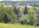 Histoire et patrimoine des Arsures (Jura)