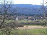 Histoire du Vaudioux (Jura)