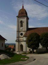 Histoire de Loray (Doubs)