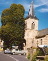 Histoire et patrimoine de Marchastel (Cantal)