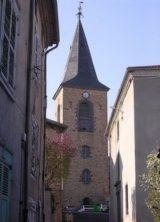Histoire et patrimoine de Massiac (Cantal)