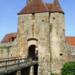 Histoire et patrimoine de Mornay-Berry (Cher)