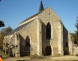 Histoire et patrimoine d'Ormoy la Rivière (Essonne)