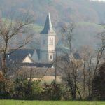 Histoire et patrimoine de Préval (Sarthe)