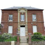 Histoire et patrimoine de Sainte-Marguerite sur Fauville (Seine-Maritime)