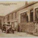 Histoire et patrimoine de Saint Georges les Landes (Haute-Vienne)