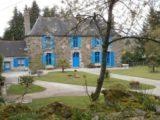 Histoire et patrimoine de Saint Gilles Vieux Marché (Côtes d'Armor)
