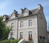 Histoire et patrimoine de Saint Nicolas du Pelem (Côtes d'Armor)