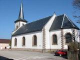 Histoire de Saint Remy (Vosges)