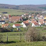 Histoire de Saulnot (Haute-Saône)