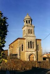 Histoire et patrimoine de Talencieux (Ardèche)