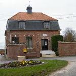 Histoire de Yonval (Somme)
