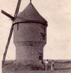 Histoire et patrimoine de Bouée (Loire-Atlantique)