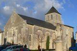 Histoire de Bouresse (Vienne)