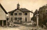 Histoire et patrimoine de Contamine-Sarzin (Haute-Savoie)