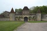 Histoire de Courgenay (Yonne)