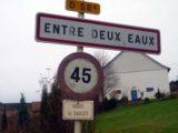 Histoire et patrimoine d'Entre-Deux-Eaux (Vosges)