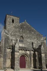 Histoire et patrimoine de Foussais-Payré (Vendée)