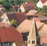 Histoire et patrimoine de Gundolsheim (Haut-Rhin)