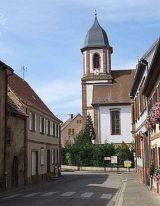 Histoire d'Hattmatt (Bas-Rhin)