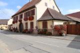 Histoire et patrimoine d'Hattstatt (Haut-Rhin)