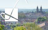 Histoire et patrimoine de Lunéville (Meurthe et Moselle)