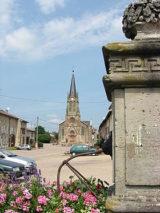 Histoire de Magnières (Meurthe-et-Moselle)