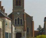 Histoire et patrimoine de Neuvy en Sullias (Loiret)