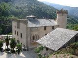 Histoire de Nyer (Pyrénées Orientales)
