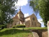 Histoire et patrimoine de Saint Parize le Châtel (Nièvre)