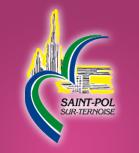 Histoire et patrimoine de Saint Pol sur Ternoise (Pas-de-Calais)