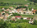 Histoire et patrimoine de Saint Vallerin (Saône-et-Loire)