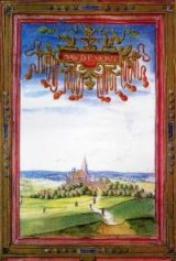 Histoire et patrimoine de Saudemont (Pas-de-Calais)
